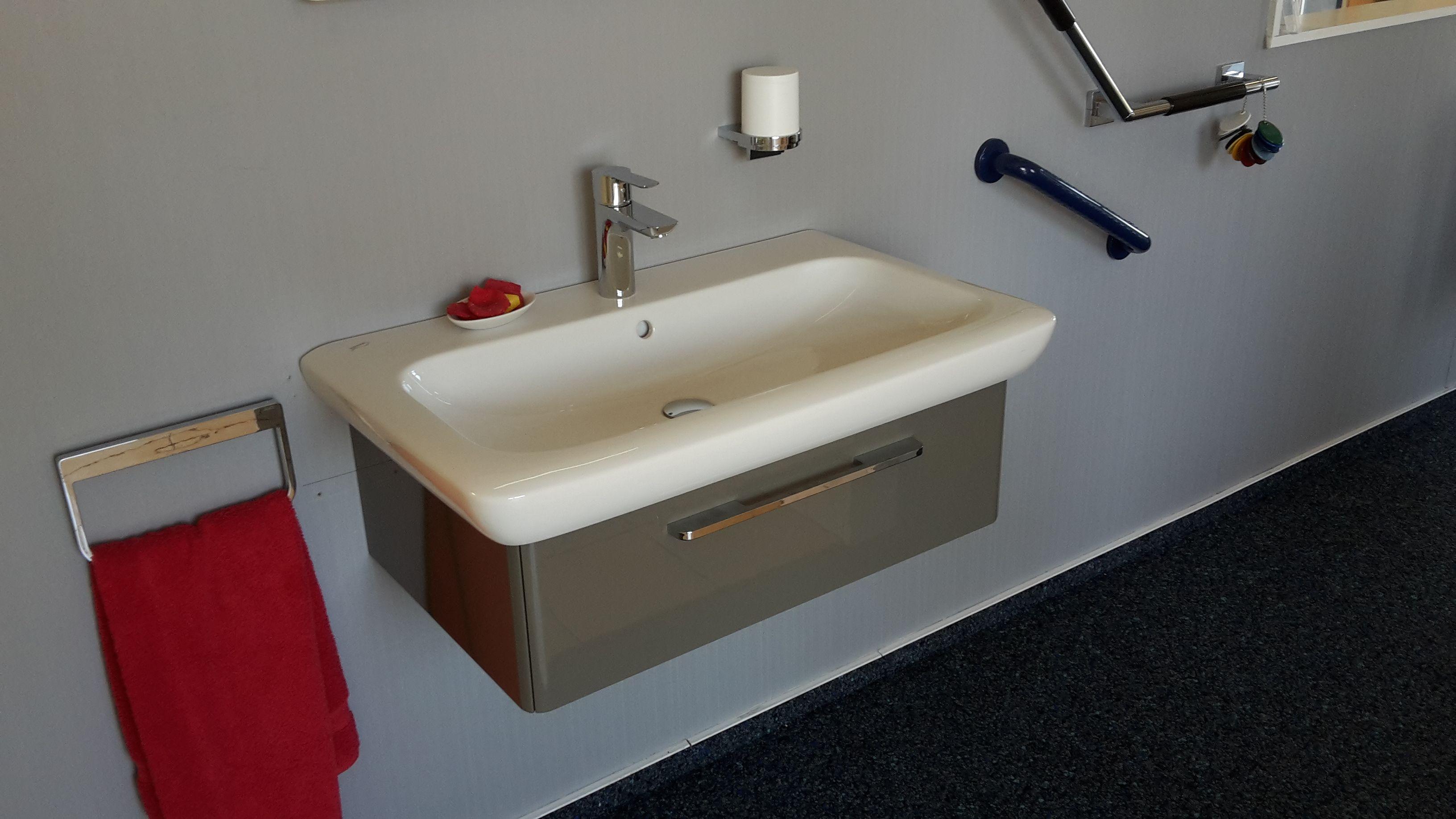 firma fritz sanit r fachhandel alles f r bad heizung. Black Bedroom Furniture Sets. Home Design Ideas
